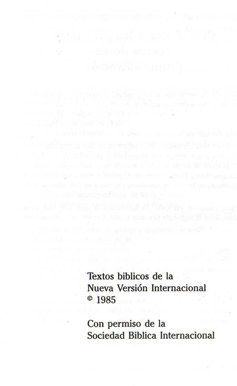 """""""Nuevo Testamento Ilustrado"""": Fin"""