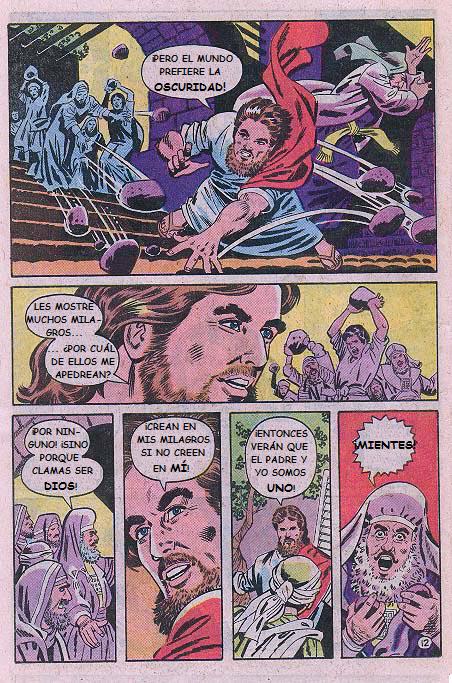 """""""Jesús"""": El Padre y Jesús son UNO"""