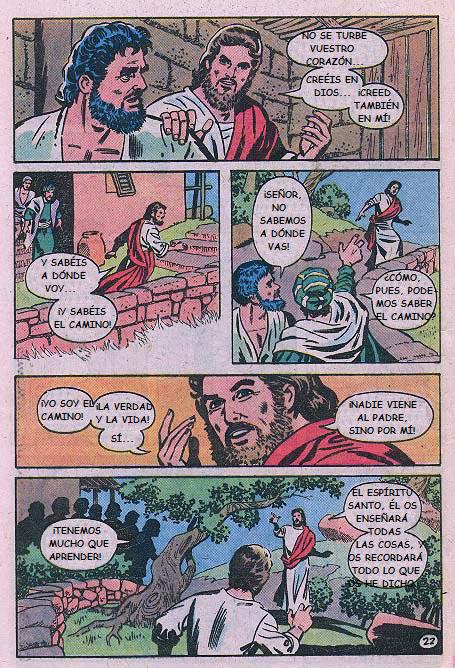 """""""Jesús"""": El Único Camino a Dios"""